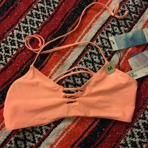 Brand new Forever21 bathing suit top